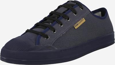 Sneaker low 'CARGO' base London pe bleumarin, Vizualizare produs