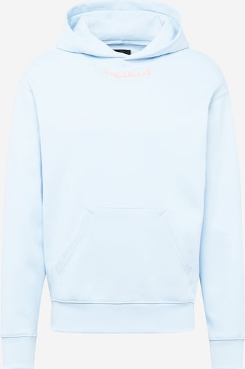 ABOUT YOU x Mero Sweatshirt 'Kelkid' in hellblau, Produktansicht