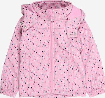 STACCATO Prechodná bunda - fialová
