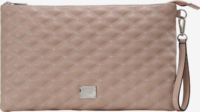 L.CREDI Clutch 'Geralda' in rosa, Produktansicht