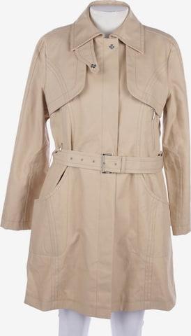 ESCADA SPORT Jacket & Coat in XL in White