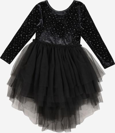 Cotton On Kleid 'IRIS' in anthrazit / dunkelgrau / silber, Produktansicht