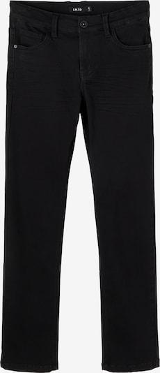 Jeans 'Class' LMTD pe negru denim, Vizualizare produs