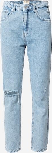Tally Weijl Jeans i blå denim, Produktvy