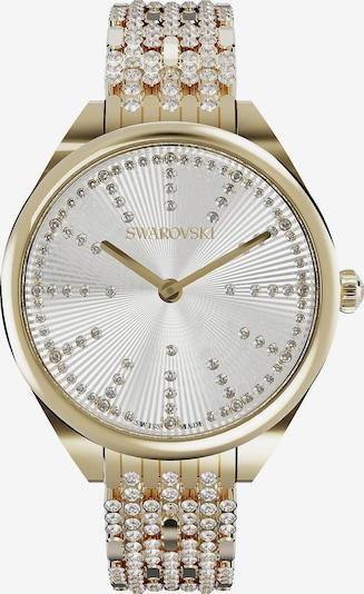 Swarovski Analog Watch in Gold / White, Item view