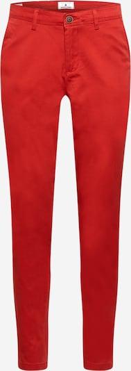 JACK & JONES Chino nohavice 'MARCO' - červená, Produkt