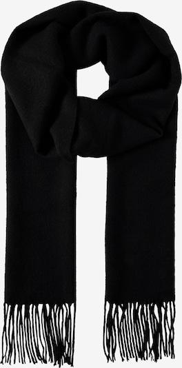 BLEND Schal 'Eloy' in schwarz, Produktansicht
