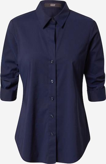 STEFFEN SCHRAUT Bluse 'Liza' in navy, Produktansicht