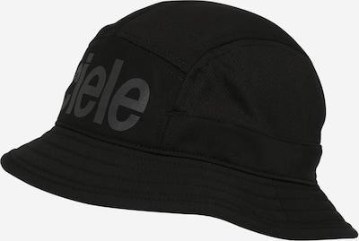 CIELE ATHLETICS Müts 'Shadowcast' tumehall / must, Tootevaade
