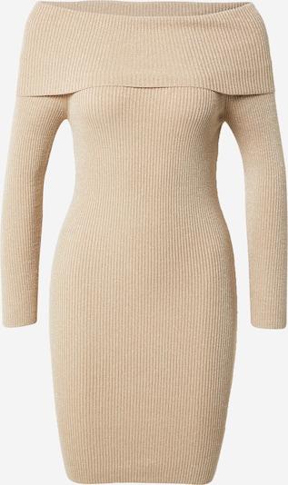 Tally Weijl Pletena haljina u bež, Pregled proizvoda