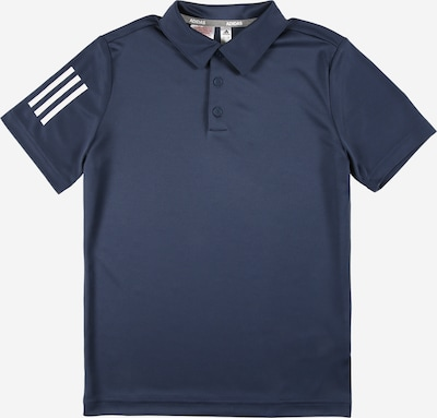 adidas Golf Functioneel shirt in de kleur Navy / Wit, Productweergave