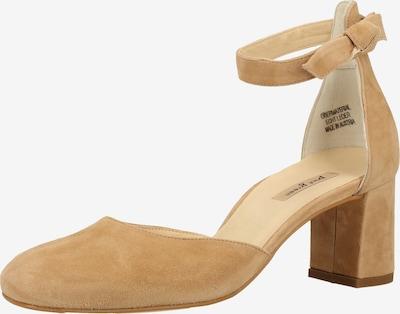 Paul Green Sandalen in hellbeige, Produktansicht