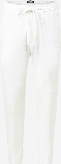 DRYKORN Hose 'JEGER' in weiß, Produktansicht