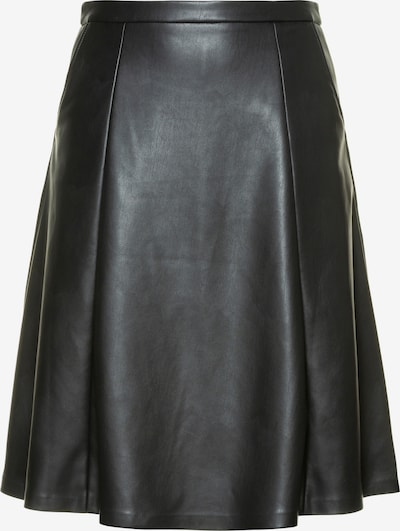 Ulla Popken Rock in schwarz, Produktansicht