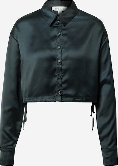 NU-IN Bluza | črna barva, Prikaz izdelka