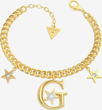 GUESS Armband in gold, Produktansicht