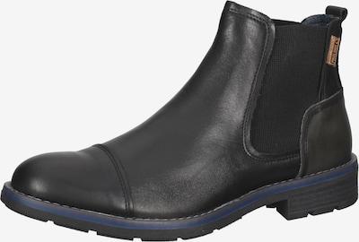 PIKOLINOS Stiefelette in schwarz, Produktansicht