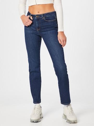 WHITE STUFF Jeans in Blau