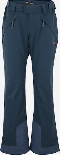 OAKLEY Spodnie outdoor 'IRIS' w kolorze ciemny niebieskim, Podgląd produktu