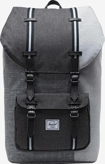 Zaino Herschel di colore grigio / antracite, Visualizzazione prodotti