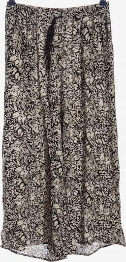 Staring at Stars Baggy Pants in S in schwarz / weiß, Produktansicht