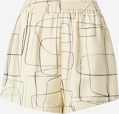 Pantaloni 'Ginny' LeGer by Lena Gercke di colore beige / colori misti, Visualizzazione prodotti