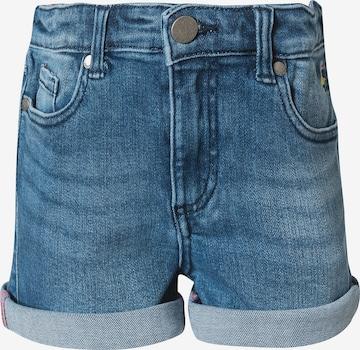 Tom Joule Shorts in Blau