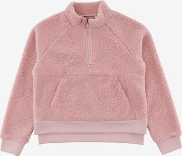 Little Pieces Kampsun, värv roosa