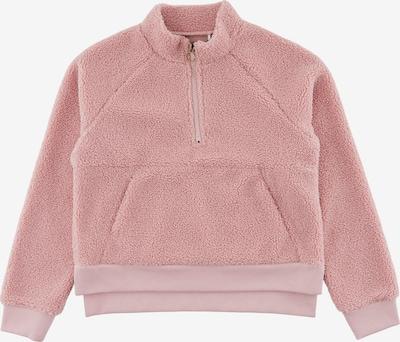 Little Pieces Pullover en rosa, Vue avec produit