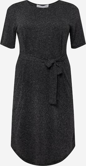 Selected Femme Curve Pludmales kleita 'LIVY', krāsa - raibi melns, Preces skats