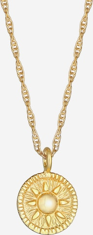 ELLI Necklace in Gold