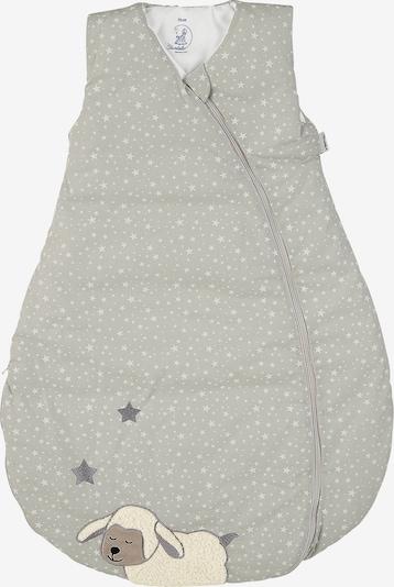 STERNTALER Śpiwór 'Stanley' w kolorze szarym, Podgląd produktu
