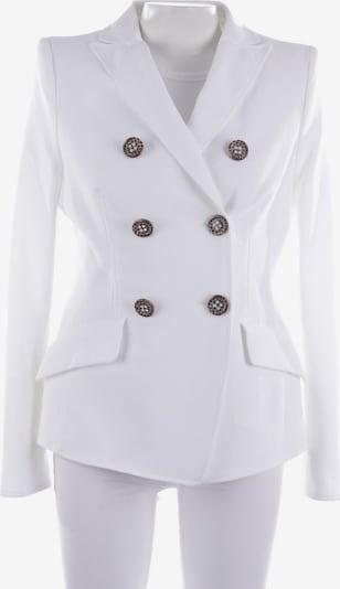 Maison Common Blazer in XS in weiß, Produktansicht