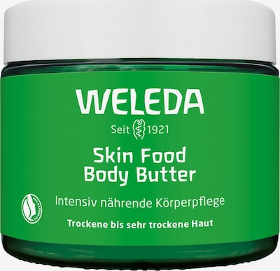 WELEDA Body Butter in White, Item view