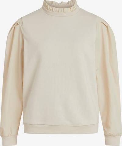 VILA Sweatshirt 'Simo' in beige, Produktansicht