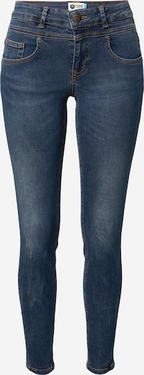 FREEMAN T. PORTER Jeans 'Justina' in blue denim, Produktansicht