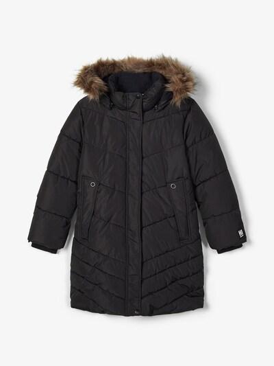 NAME IT Jacke in schwarz, Produktansicht