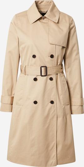 Demisezoninis paltas 'Essential' iš Banana Republic , spalva - smėlio spalva, Prekių apžvalga