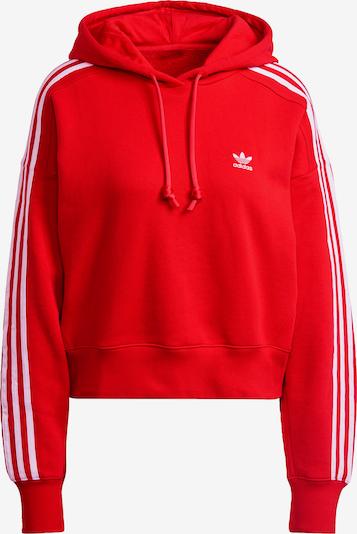 piros / fehér ADIDAS ORIGINALS Tréning póló, Termék nézet