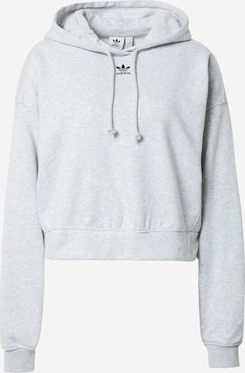 ADIDAS ORIGINALS Sweater majica u siva melange, Pregled proizvoda