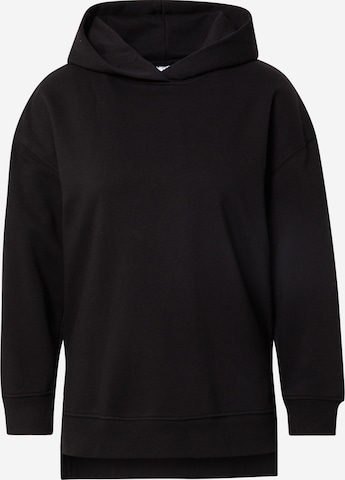 OVS Sweatshirt i svart