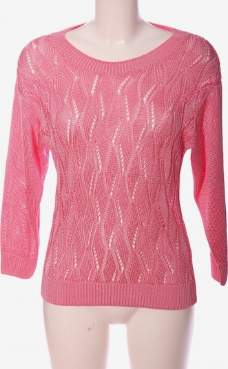 Gerard Darel Häkelpullover in S in pink, Produktansicht