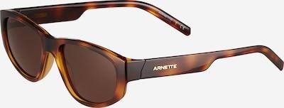 arnette Sunglasses 'DAEMON' in Brown, Item view