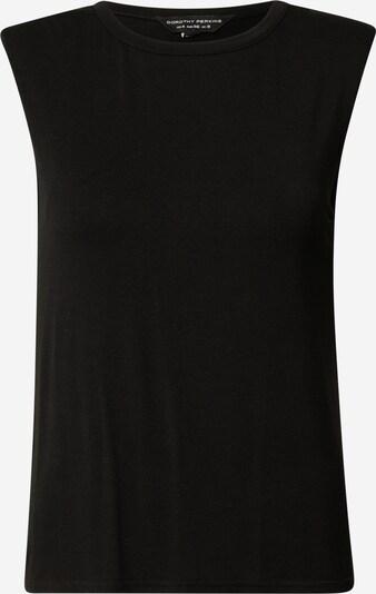 Dorothy Perkins Top - černá, Produkt