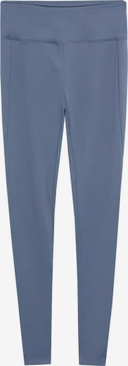 MANGO Leggings 'Virgil' in rauchblau, Produktansicht