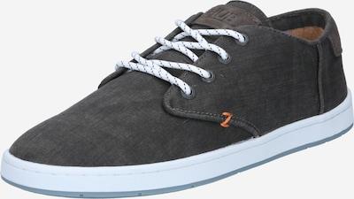 kék / fekete / fehér HUB Rövid szárú edzőcipők 'Chucker 3.0', Termék nézet