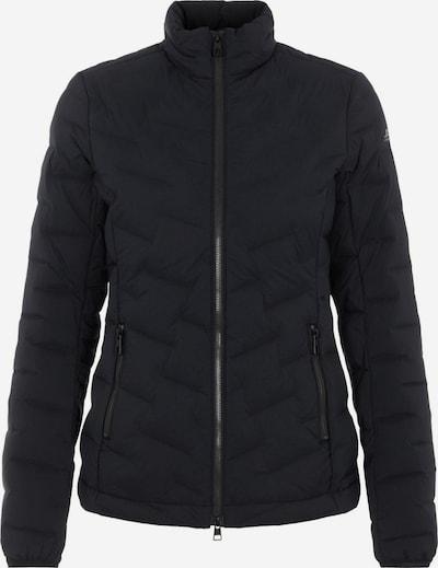 J.Lindeberg Jacke in schwarz, Produktansicht