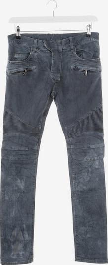 Balmain Jeans in 31 in rauchblau, Produktansicht