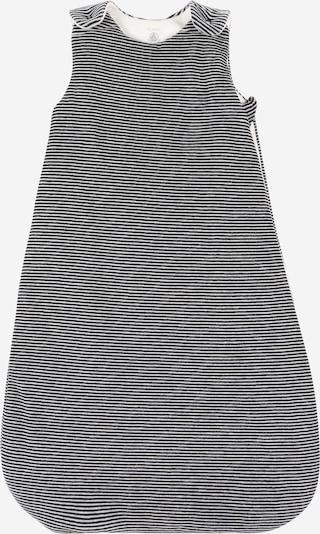 PETIT BATEAU Schlafsack in navy / weiß, Produktansicht