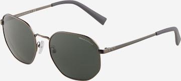 ARMANI EXCHANGE Слънчеви очила '0AX2036S' в сиво